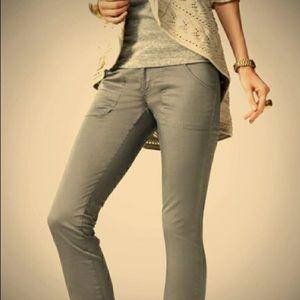 CAbi Sideline Pant Size 8